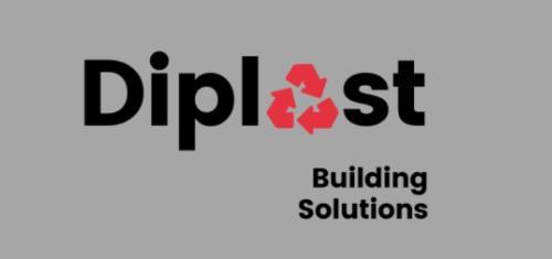 Bâtiment : plaques alvéolaires en polypropylène