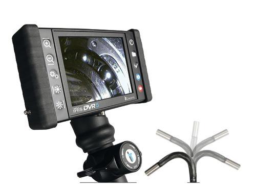 iRis DVR 5 Videoendoskop-System