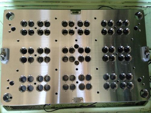 CNC- Koordinatenschleifen