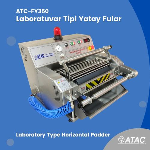 Laboratory Type Horizontal Padder ATC-FY350