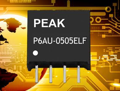 PEAK P6 AU-0505ELF