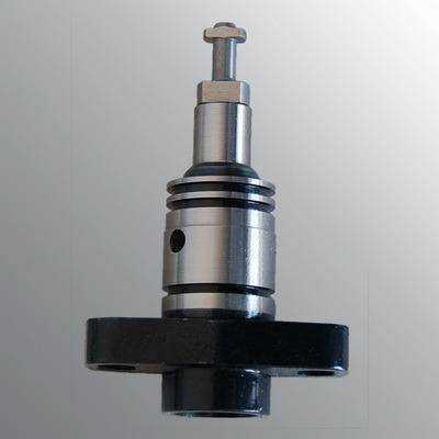 plunger element