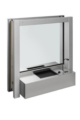 Model 7020 RC4 Window element