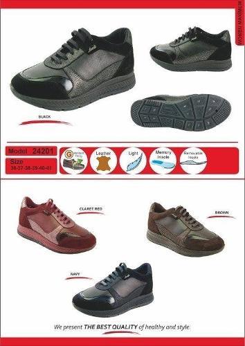 24201-G Women Shoes