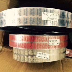 Print Logo Cellulose Acetate Film