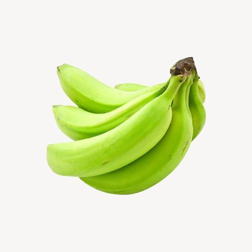 Banane Vert