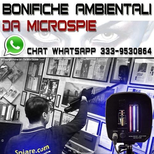 Bonifica Microspie