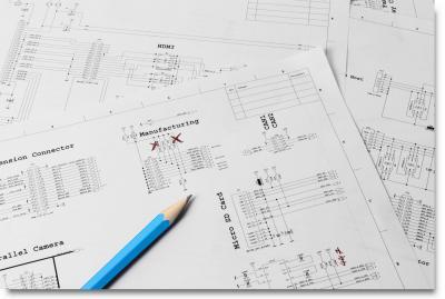 Schaltplan Review