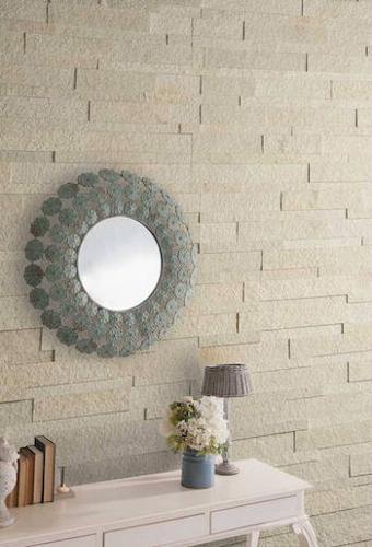 Self Adhesive Flexible Veneer Natural Stone Panels New