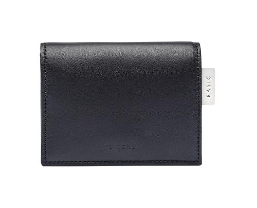 Mini Wallet Black Serie