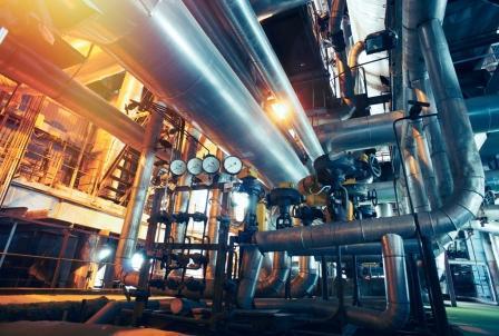 Industrietechnik / Rohrverbindungstechnik