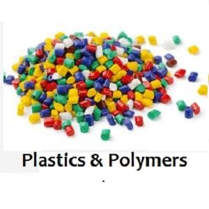 Petrochemical Materials, Plastics, Polymers