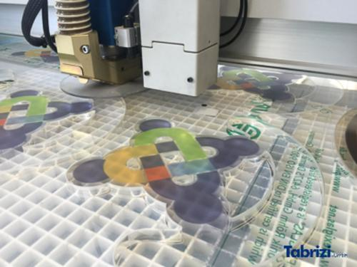 Digitaler UV-Direktdruck