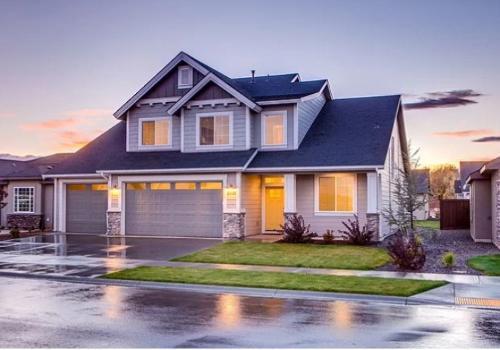 Gebäudeversicherung, Hausratversicherung