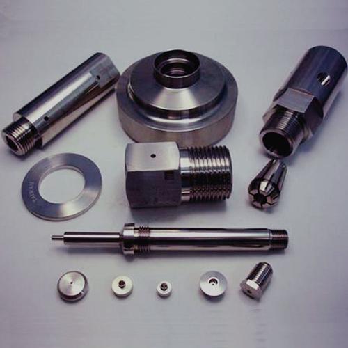 OEM Manufacturer cnc steel parts