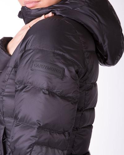 Goose Jacket Donna