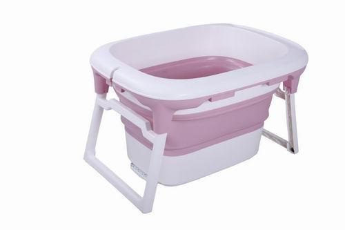 Portable Collapsible Bathing Tub