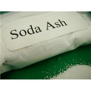 Soda Ash or Sodium Carbonate & Sodium Bicarbonate