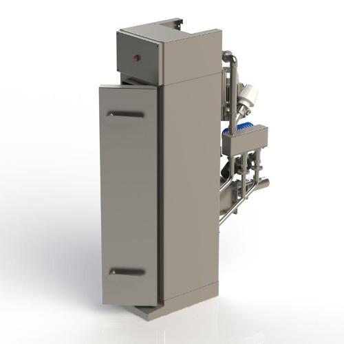 Ratio-top The Open Smoke Generator