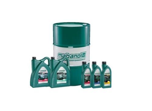Mabanol Automotive-Schmierstoffe