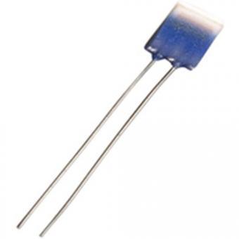 Platinum temperature sensor Pt100, tolerance F 0.15,...
