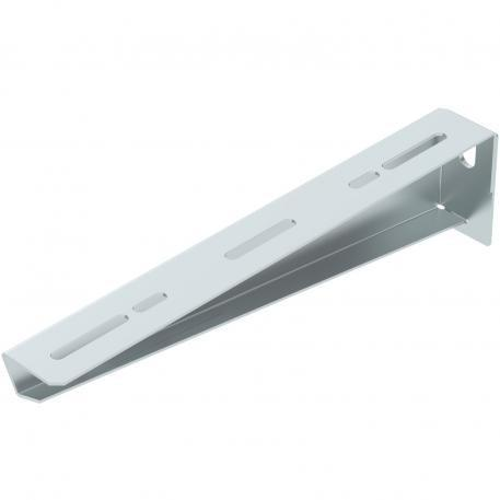 Light-duty wall and support bracket MWA 12 FS