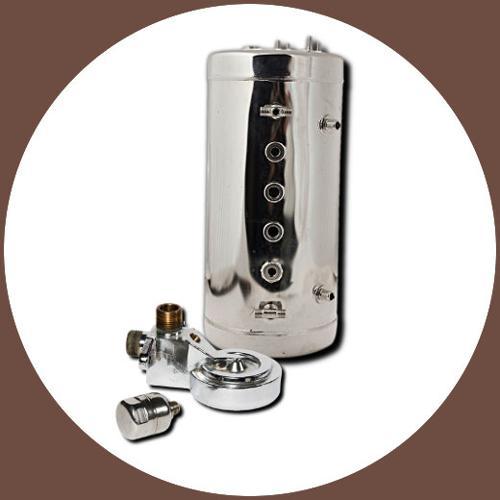 Coffee Machine Boilers