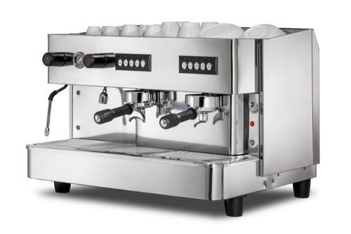 Espressomaschine Capri
