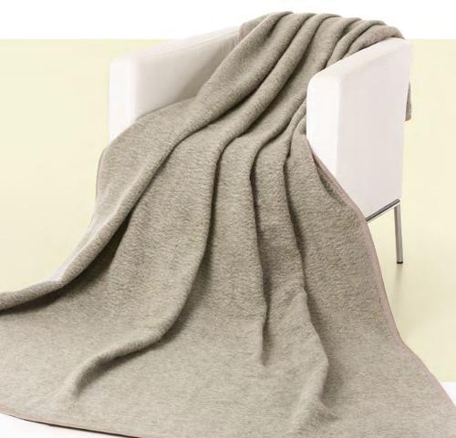 Cobertores de lã