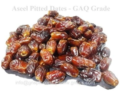 Aseel Pitted Dates
