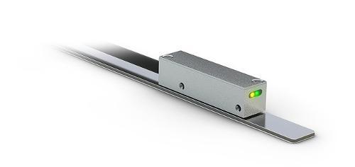 Sensor magnético LEC100