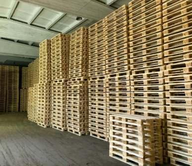 euro pallets 1200 x 145 x 800