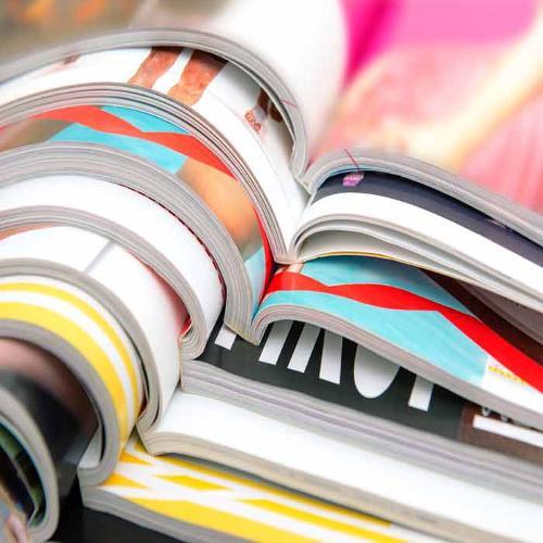 Printed Catalogue