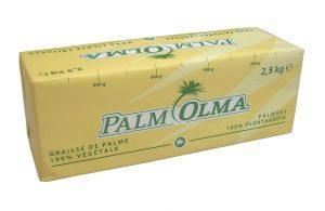 Graisse 100% végétale - PalmOlma
