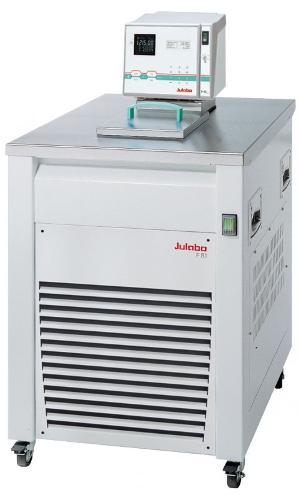F81-HL - Banhos ultra-termostáticos