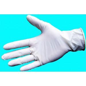 GANT Nitrile.      bleu   (agent usine)