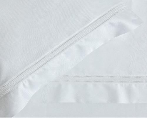 satin Flat sheets, fitted sheets, pillow cases
