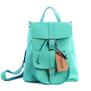 BACKPACK MINT