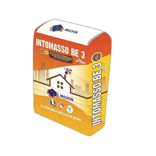 Pre-mixed screed Intomasso B3 Plus