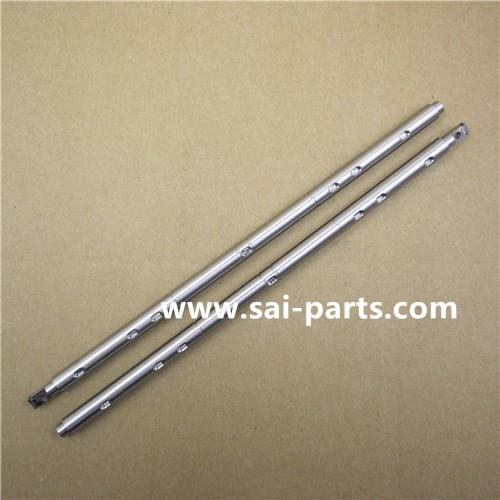 Custom Mechanical Components Steel Shaft