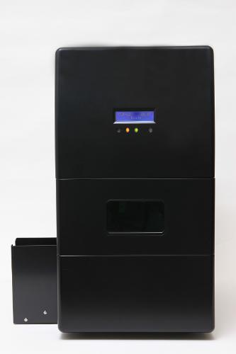 Laserpersonalisierung