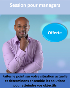 Session Offerte pour Managers
