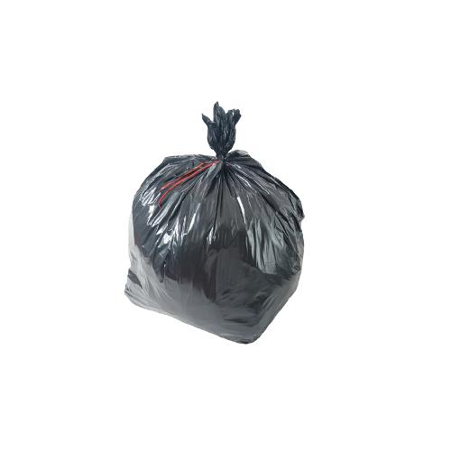 Sac poubelle 110 litres noir renforcé 60µ