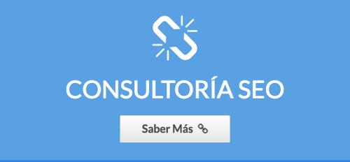 Consultoría SEO