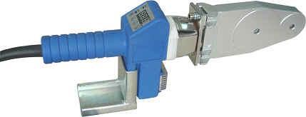 Muffenschweißgerät HHSW-63-W