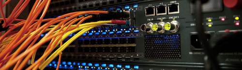 Integrated real-time network solution