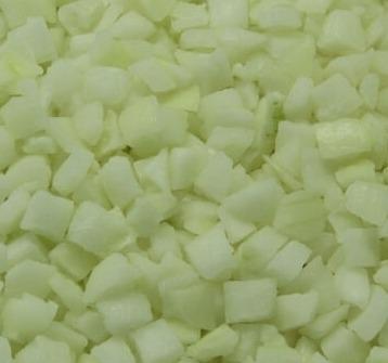 Frozen Diced Onion