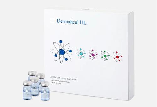 Dermaheal Hl (5×10 Vials)