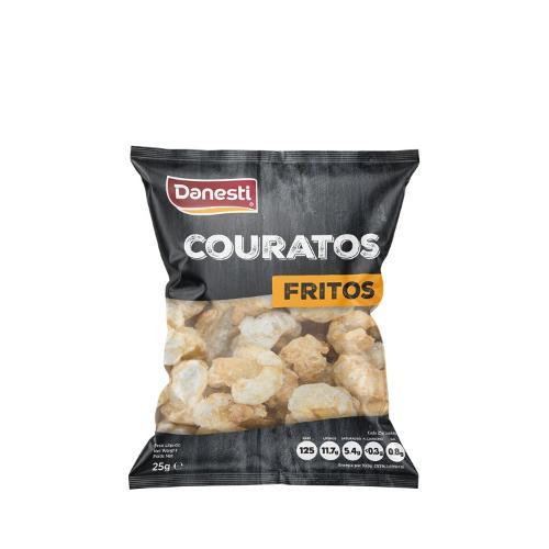 Couratos Fritos