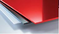 Das Kunststoffplattensystem für nahezu alle Bereiche